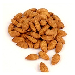 Lawz Nechef (Dried Almonds)