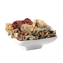Zhoorat (Dried Mixed Herbs and Flowers), Tisane, Infusion