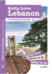 Book: Gotta Love Lebanon