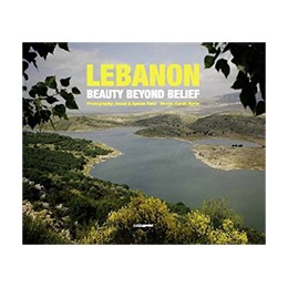 Book: Lebanon: Beauty Beyond Belief by Jamal Saidi