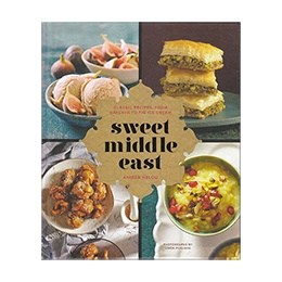 Book: Sweet Middle East