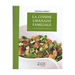 Buy lebanese cookbooks recipe books online store for Cuisine libanaise