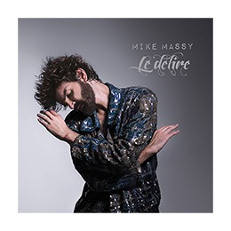CD Mike Massy : Le delire EP
