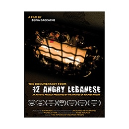 DVD Movie: 12 Angry Lebanese The Documentary